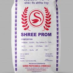 Shree Prom