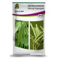 Shree Moong - Green Gram Seeds