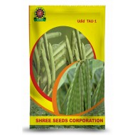 Shree Udid Seeds ( Black Gram ) - TAU 1