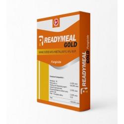 READYMEAL GOLD   Metalexyl 8% + Mancozeb 64% WP Fungicide