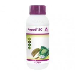 Adama AGADI  SC 1 Kg