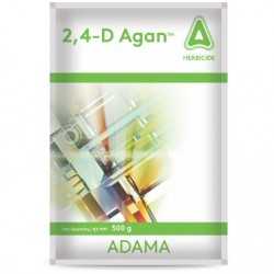 Adama 2, 4-D AGAN  500 gm