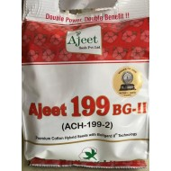 Cotton Seeds Ajeet 199 BG-2