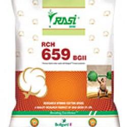 Cotton Seed Rasi 659 BG-2