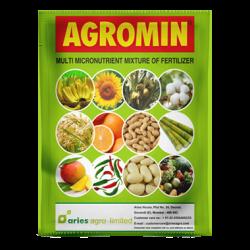 Aries Agromin SA