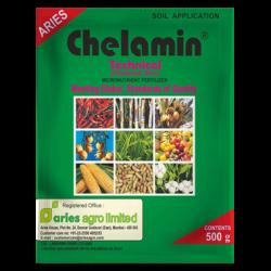 Aries Chelamin Tech Chelamin Zn