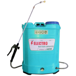 ASPEE ELECTRO BATTERY SPRAYER