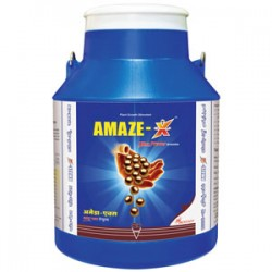 BIOSTADT AMAZE-X Silicabased Granules