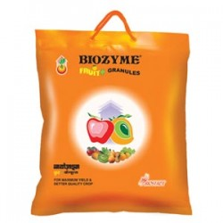 BIOSTADT BIOZYME FRUIT+ GRANUAL