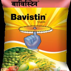 CRYSTAL BAVISTIN CARBENDAZIM 50% WP
