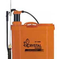 CRYSTAL Sturdy Battery Sprayer CP-16MD