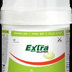 CRYSTAL EXTRA SUPER - Thiamethoxam 25% WG