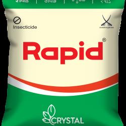 CRYSTAL RAPID – Acetamiprid 20% SP