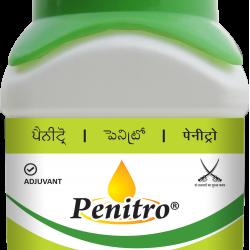 CRYSTEL PENITRO-SPREADER (Slilico Based Surfactant)