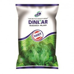 Dinkar PALAK Vegetable Seeds Harit -1 KG