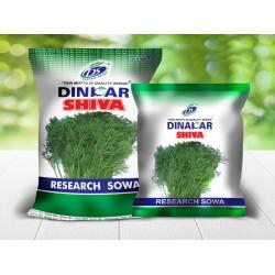Dinkar Suva(Shepu) Vegetable Seeds Shiva -500 GRM