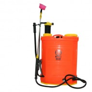 Heera 12X8 2 in 1 (KISAN) Spray Pump