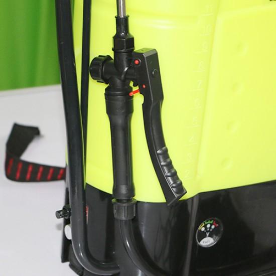 Heera Super 2 In 1 Sprayer Pump
