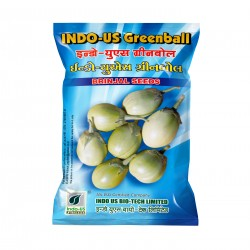INDO-US GREENBALL BRINJAL