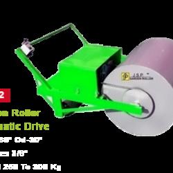 J.S.P-Garden Roller Automatic Drive