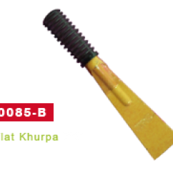 J.S.P-FLAT KHURPA-0085-B