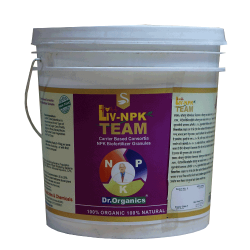 shree-LivNPK Team Granules