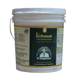 shree-Liv Potash Granules Bucket