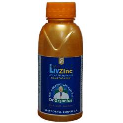 Shree-Liv Zinc - Zinc Solubilizing Bacteria