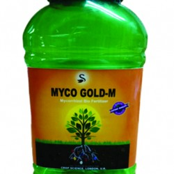 Shree-MycoGold-M Premium Quality Mycorrhiza