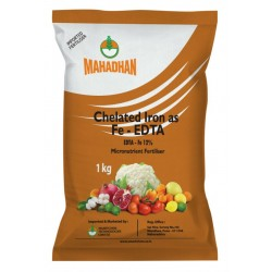 Mahadhan – Fe EDTA Chelated Micronutrient Fertilisers