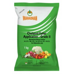 Mahadhan Combi M.S. Chelated Micronutrient Fertilisers