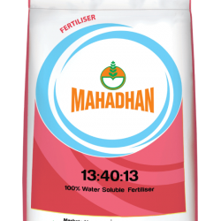 Mahadhan 13:40:13 Fertiliser