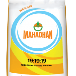 Mahadhan 19:19:19 Fertiliser