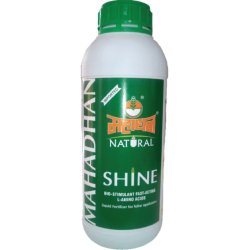 Mahadhan Shine