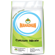 Mahadhan Calcium Nitrate Fertiliser