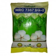 Mahyco Cotton Seeds MRC 7367 BG-ll