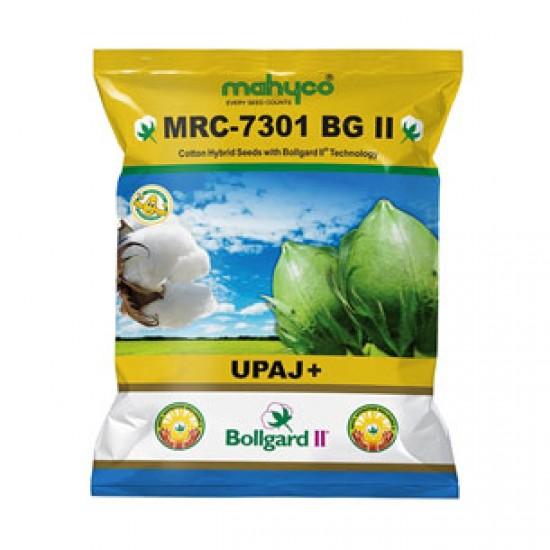 Mahyco UPAJ + (MRC 7301BG-II)
