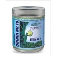 Mahyco BHINDI NO. 10  vegetable seeds