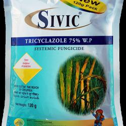 NACL SIVIC Tricyclazole 75% W.P.
