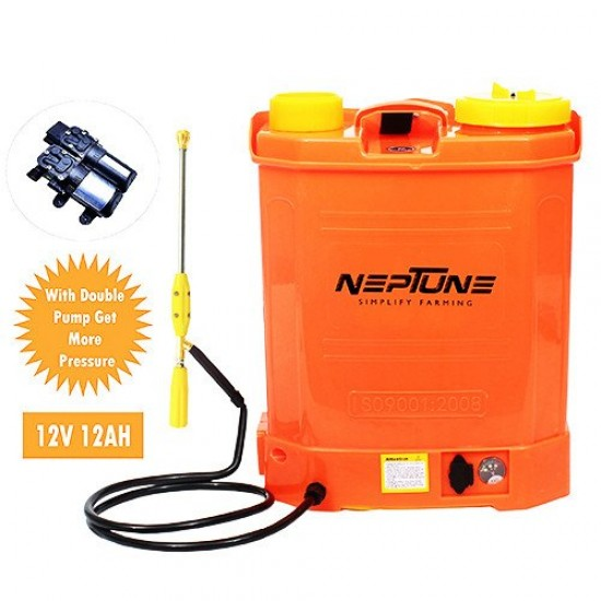 NAP Battery Operated Sprayer BS-13 Plus