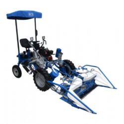 4 Wheel Reaper-Binder