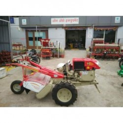Greavs Power Tiller