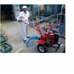 Power Weeder 9 HP Greaves Cotton