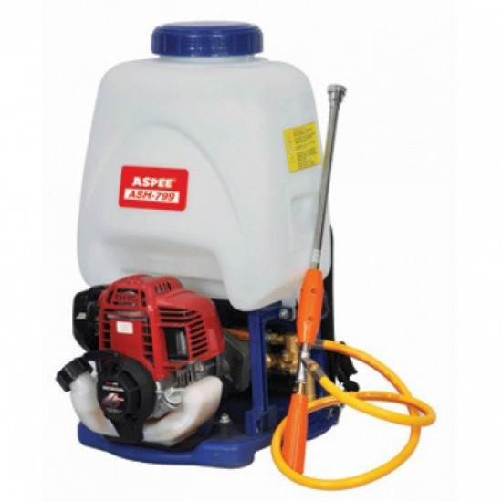Power Sprayer Aspee ASH/799