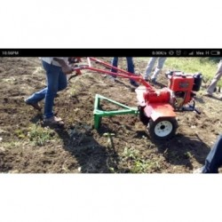 Weeder Attachment Wakhar