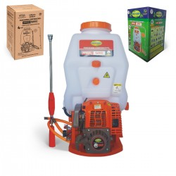Padgilwar Ganu 4 Stroke 36 CC Petrol Engine Sprayer