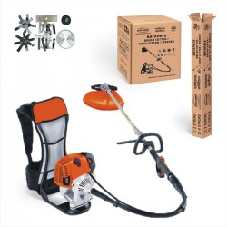 Padgilwar 4 Stroke Back Pack Brush Cutter 36 CC