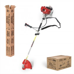 Padgilwar 4 Stroke Side Pack Brush Cutter 36 CC