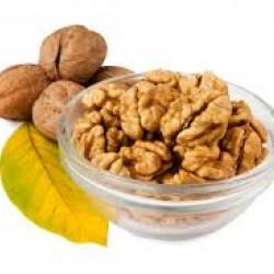 Dr. Organic's Walnut Kernels