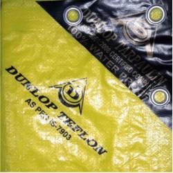 Dunlop Tarpaulin - 110 gsm - 15 x 12 Feet